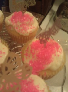 My Pretty Cupcakes!!!