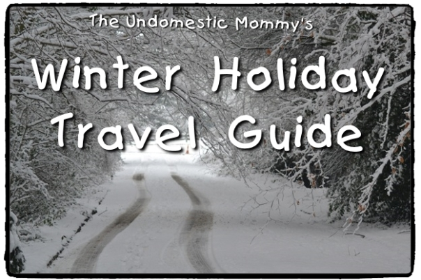 Holiday Winter Travel Guide